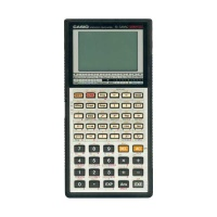 Casio fx-7000G Scientific Calculator Hire