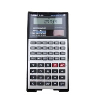 Casio fx-85v Super FX Calculator Hire