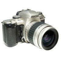 Pentax MZ-50 Camera Hire