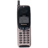 Panasonic EB-G500 GSM Mobile Phone Hire