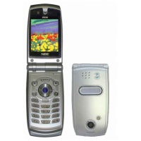 NEC e616 Flip Mobile Phone Hire