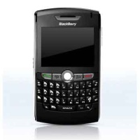 Blackberry 8800 SmartPhone Hire