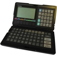 Casio Digital Diary SF-4000 Hire