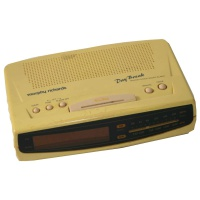 Morphy Richards 'Day Break' Alarm Clock Hire
