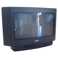 Sony Trinitron Widescreen Portable TV - KV-16WT1U Hire