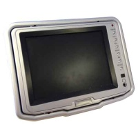 "TV & Video Props Small 5"" Phono Monitor"