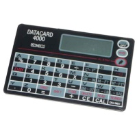 Datacard 4000 Hire