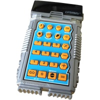 Texas Instruments Dataman - Electronic Learning Aid Hire