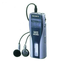 Sony NW-MS7 Portable Memory Stick Player Hire