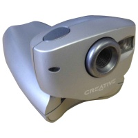 Computer Props Creative CT7510 Webcam