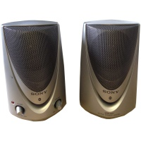 Sony SRS-A27 Active Speaker System