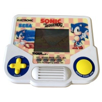 Sonic the Hedgehog Handheld Game Hire