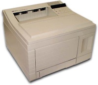 Hewlett Packard LaserJet 4 Plus Hire