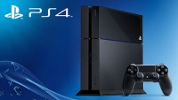 Sony Playstation 4 - For The Players Since 1995 Hire