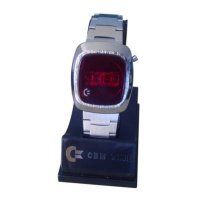 Watches & Clocks Commodore CBM LED Watch