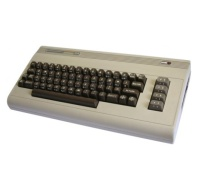 Computer Props Commodore 64