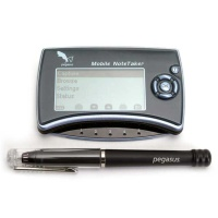 Pegasus Mobile NoteTaker Hire