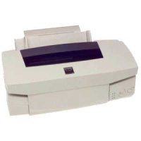 Epson Stylus Photo 700 Printer  Hire