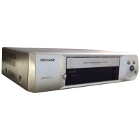 Daewoo VHS Player Hire