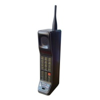Motorola 8500x Mobile Phone