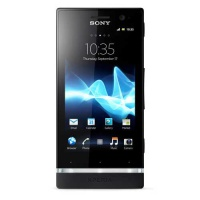 Sony Xperia U ST25i Mobile Phone