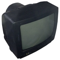 Daewoo Colour Television Hire
