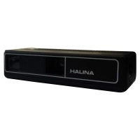Cameras Halina 110 SuperShooter Pocket Camera
