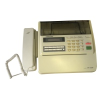 Office Equipment Samsung Facsimile SF 2200 Fax Machine