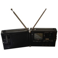 Sony ICF-7800 3Band Radio Receiver