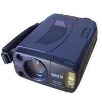 Kodak DC120 Digital Camera Hire