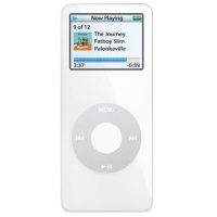 iPod Nano - 1st Generation