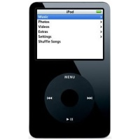 iPod Video - 5th Generation Hire