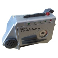 Talkboy Deluxe Hire