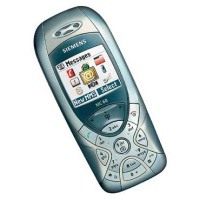 Siemens MC 60 Mobile Phone
