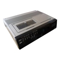 GEC V-4000H VHS Video Player Hire
