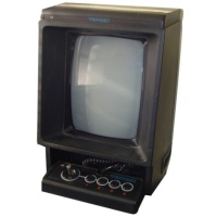Game Consoles MB Vectrex