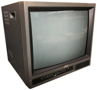 JVC TM-2100E Broadcast Video Monitor Hire
