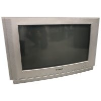 TV & Video Props Samsung WS-28V53N Silver TV