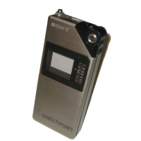 Sony Watchman - FD-210BE Hire