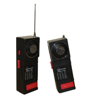 Phillison Walkie Talkies Hire