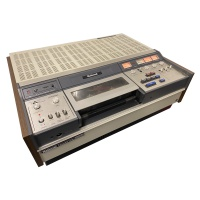 Sony VO-9600P - Video Cassette Recorder Hire