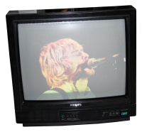 "TV & Video Props Philips 21"" Colour Television (21GR2350)"