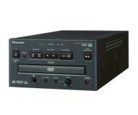 Production Equipment Pioneer V7300D DVD Player
