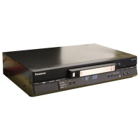 Panasonic NV-HV60EB-K Video Cassette Recorder Hire
