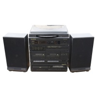 Cascade MM417CDR Hi-Fi System Hire