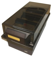Desk Case of Floppy Disks Hire