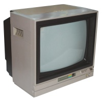 Commodore 1701 Colour Monitor Hire