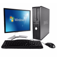 Dell Optiplex Computer System Hire