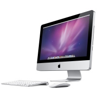 "Computer Props Apple iMac - 24"" Screen (2009 Model)"