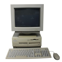Computer Props Apple Power Macintosh G3 (M3979 Model)